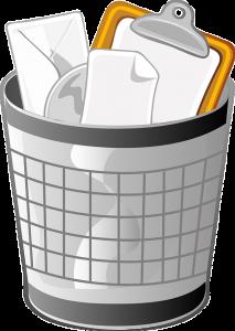 産業廃棄物マニフェスト伝票の種類や数量欄の取扱い (青森県)