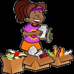 産業廃棄物の全体的な処理の仕方や手順(流れ)