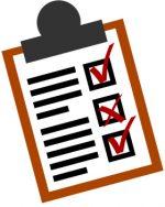 産業廃棄物収集運搬業の許可申請|提出書類リストの一例(積替え保管をしない場合のケース)
