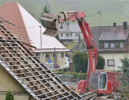 建設リサイクル法の概要 特定建設資材を用いた対象工事と届出期限 (青森県 行政書士)