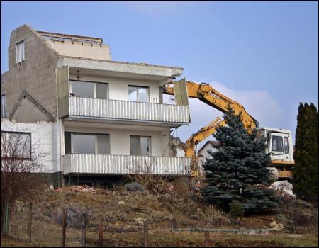 建設リサイクル法による解体工事業登録を受けるための要件