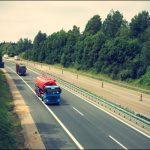 産業廃棄物収集運搬車両の検査