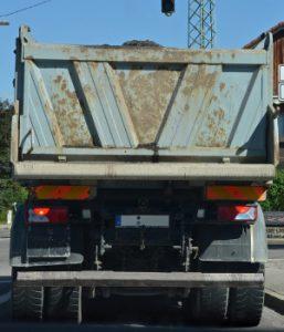 産業廃棄物収集運搬業許可の運搬容器(青森)