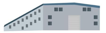 自家用電気工作物 ビルや工場