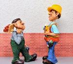 建設業 工事現場 主任技術者